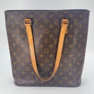 Louis Vuitton Vavin GM Monogram Tote